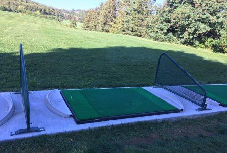 Le Club de Golf face à de gros défis