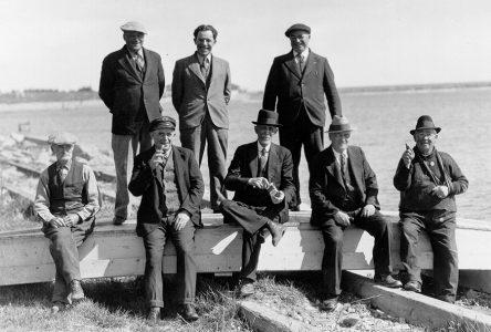 Histoire de notre navigation (partie2):  les défis