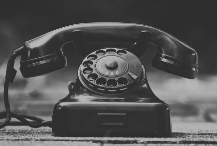 La guerre des téléphones