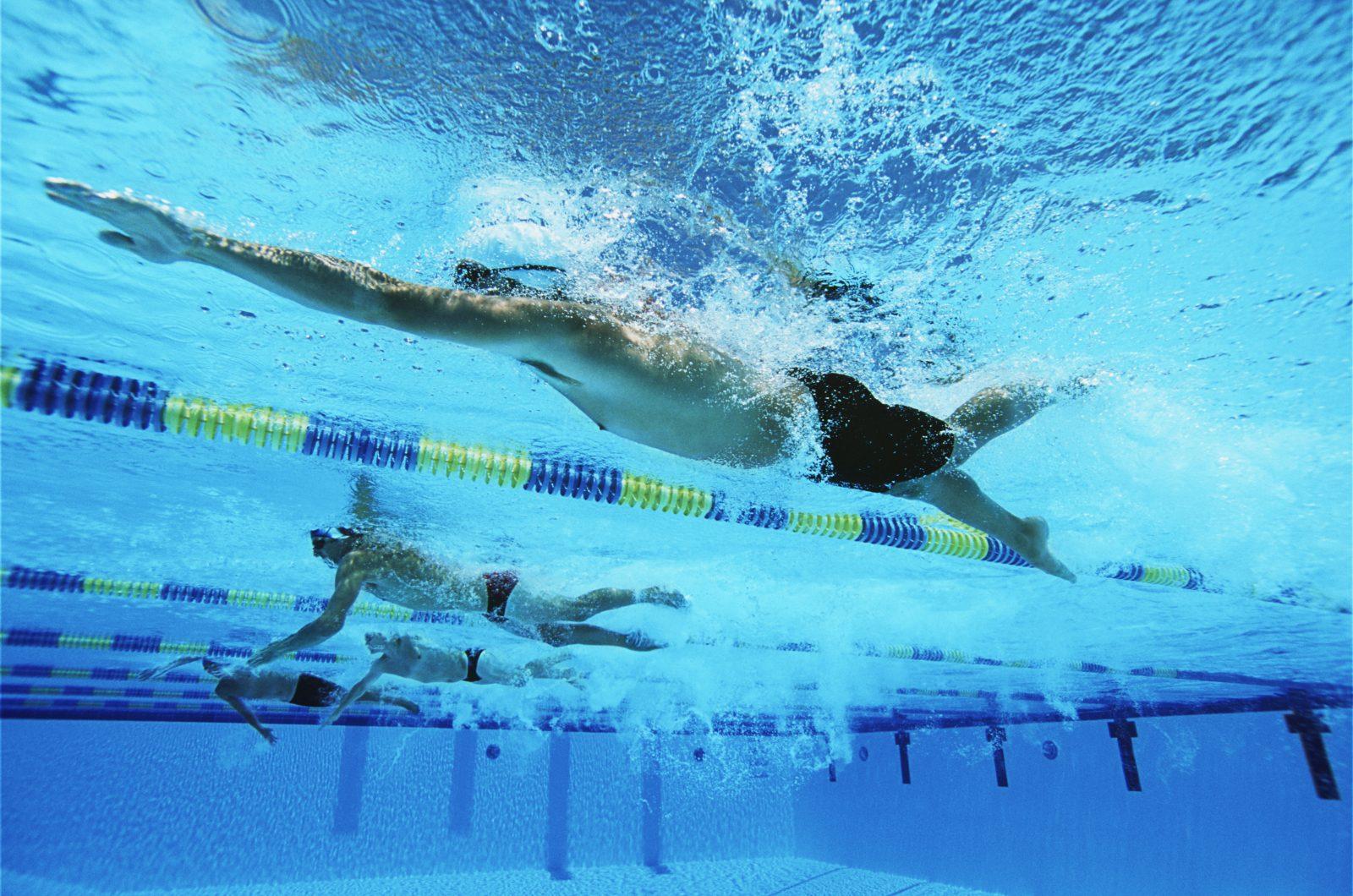 Club Aqua Y'eau : des médailles pour Samuel Gaudreault et Zachary Bouchard