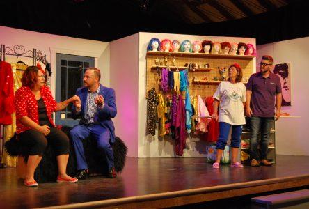 Une 27e production tout en amour et en humour pour Les Zanimés