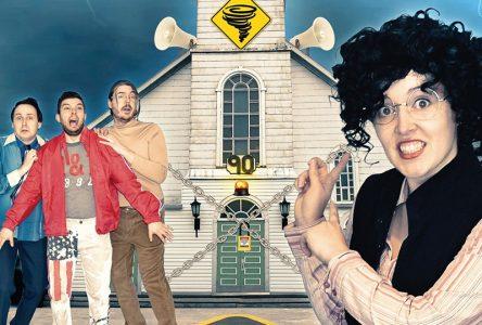 Route des légendes : offre renouvelée de théâtre d'été dans la MRC