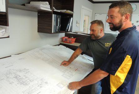 Contrat de 2 M$ dans le Grand Nord: Plomberie R. Morris ne laisse rien au hasard