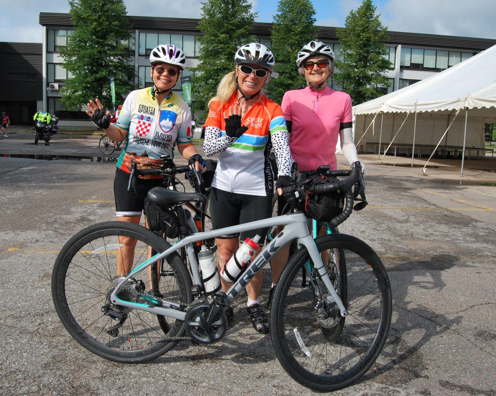 Grand Tour Desjardins: Le Lac séduit toujours autant!