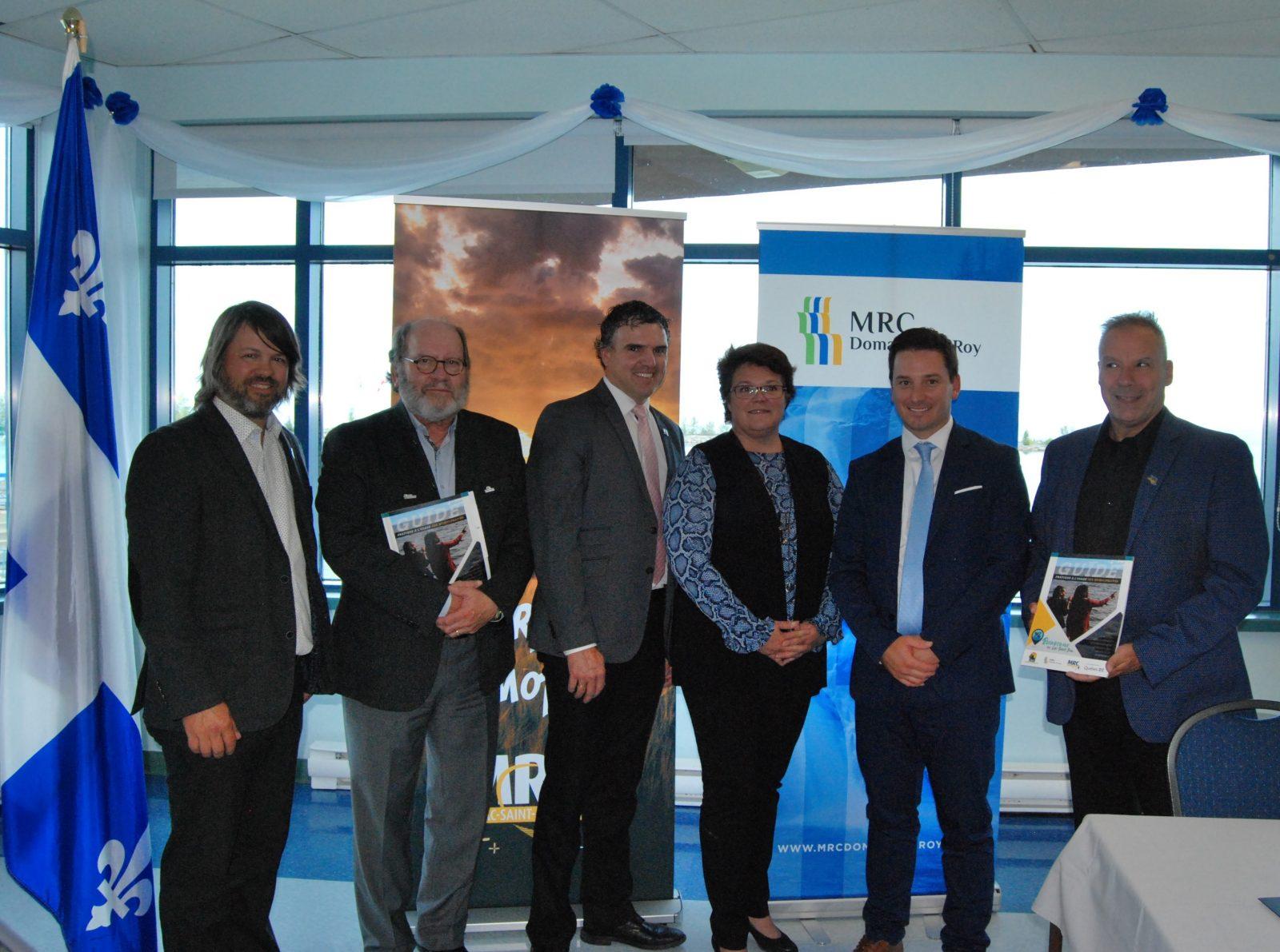 Le MIFI augmente sa présence au Saguenay-Lac-Saint-Jean