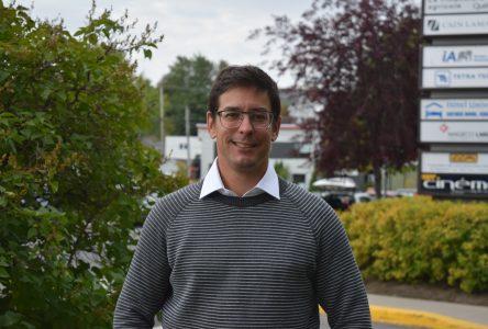 Élections fédérales : La gestion de l'offre la priorité de Brunelle-Duceppe