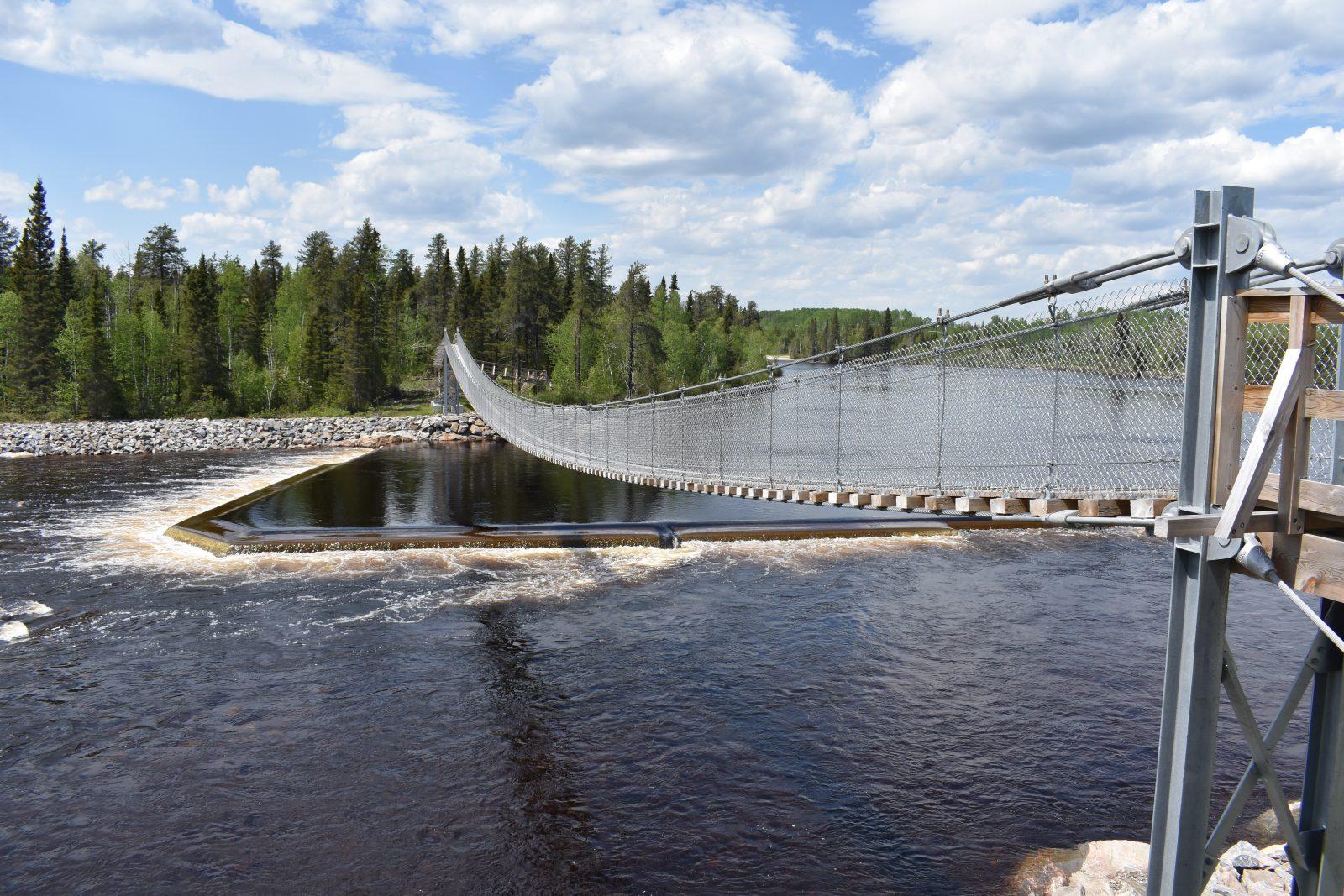 Parc régional des Grandes-Rivières du lac Saint-Jean : en croissance et des projets dans les cartons