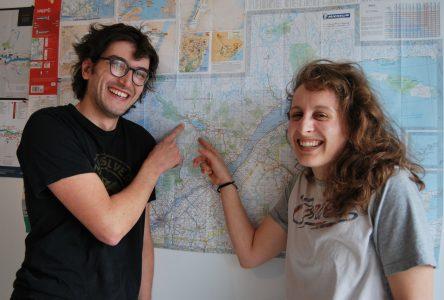 Vivre au Lac-Saint-Jean… pendant 1 an!