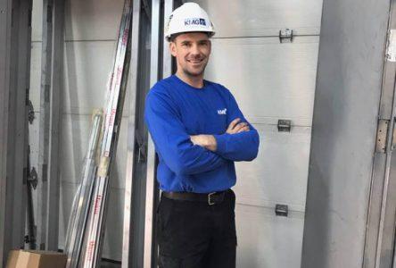 Installations KMG : expert en installation de portes et quincailleries architecturales
