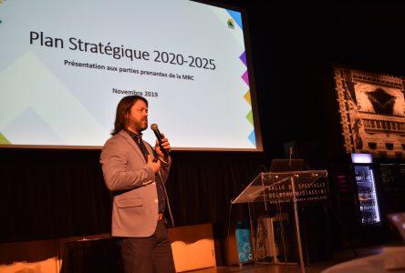 Planification stratégique ambitieuse pour la MRC de Maria-Chapdelaine