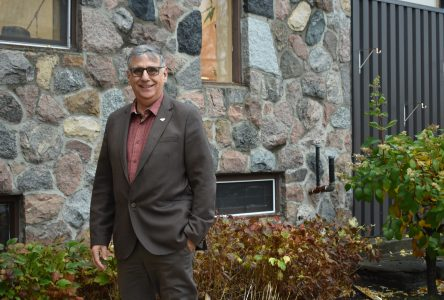 Normandin : le maire Mario Fortin ne se représentera pas