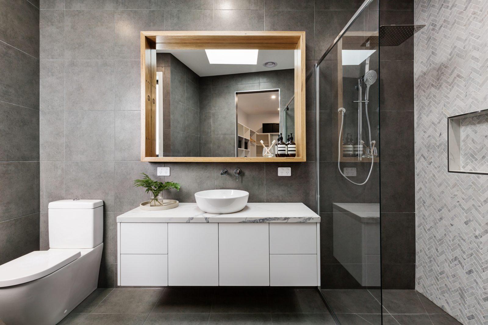 Changer de salle de bain sans tout casser : c'est possible?