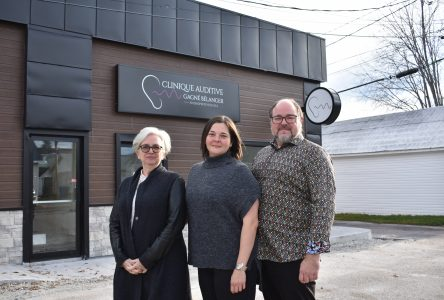 La Clinique auditive Gagné Bélanger en pleine expansion