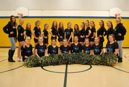 Le cheerleading un vrai sport d'équipe!