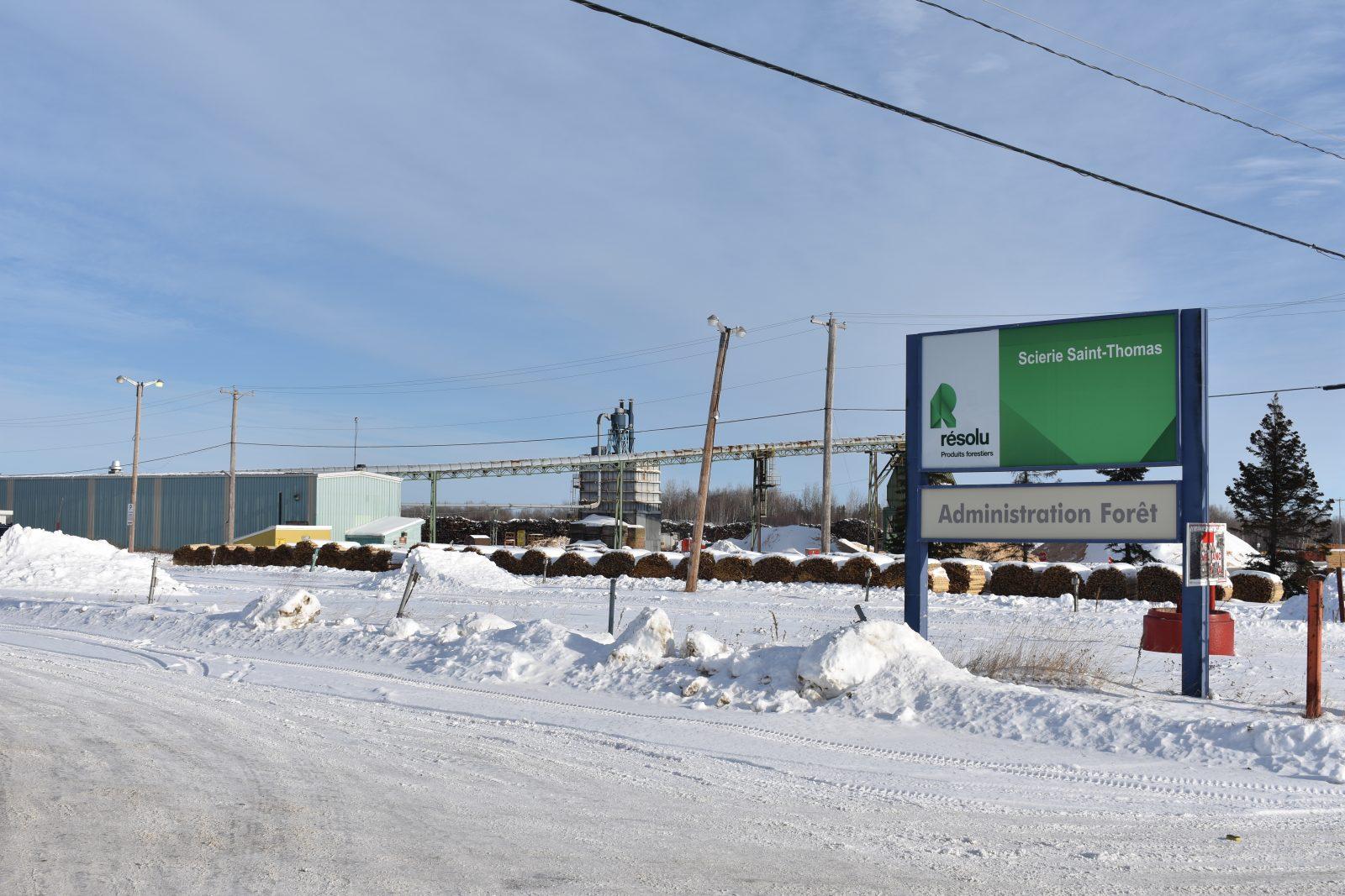 1 250 000 heures de travail sans blessure à l'usine Saint-Thomas