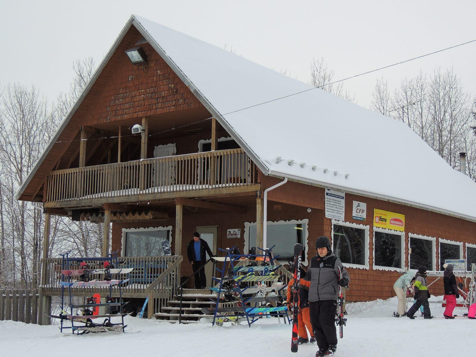 Une nouvelle saison remplie de nouveautés à Do-Mi-Ski