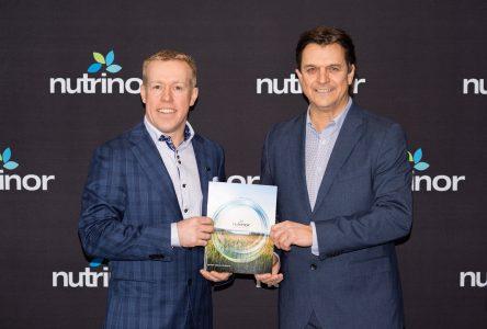 Coopérative Nutrinor : Investissements, acquisitions et records