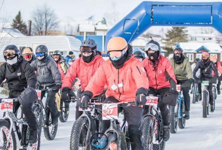 La 7e édition accueillera le Championnat québécois de fatbike