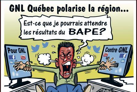 L'actualité par le Grand talent à Métyvié du 4 mars 2020