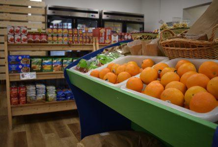 Aide alimentaire : mobilisation autour du Garde-Manger