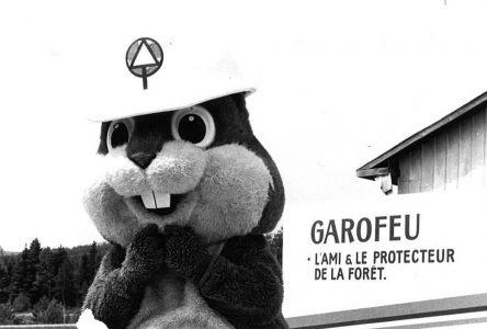 Après 25 ans d'absence, la SOPFEU annonce le grand retour de Garofeu