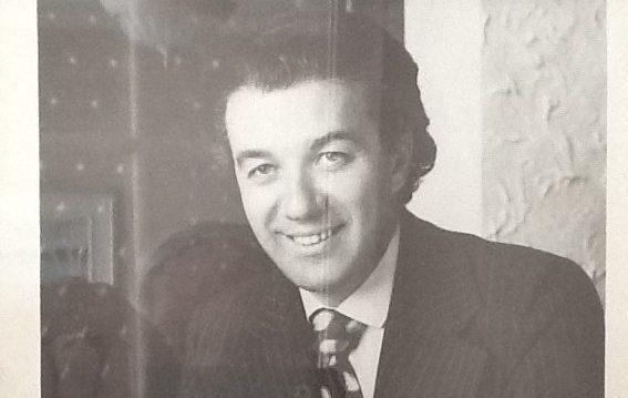 Le ténor dolmissois Georges Coulombe est décédé