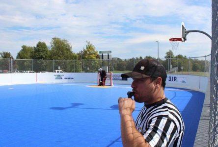 Dek hockey : on ne sait plus sur quel pied danser