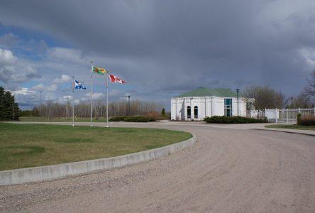 Un ciné-parc aux Jardins communautaires de Normandin?