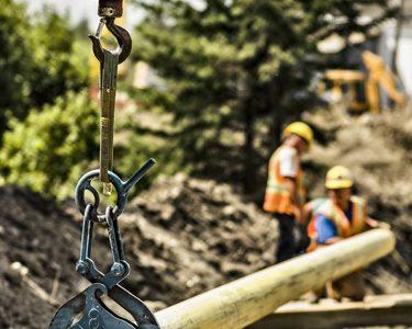 Gaz naturel dans le haut du lac : « Ce serait un beau projet de relance économique »