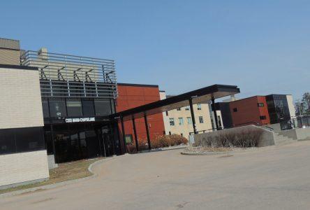 Réouverture partielle des activités de l'unité d'obstétrique de l'Hôpital de Dolbeau-Mistassini