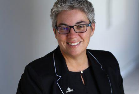 Marjolaine Doucet : Nouvelle directrice de comté de Nancy Guillemette