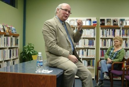 L'ex-député de Roberval et chef du Bloc Québécois, Michel Gauthier est mort