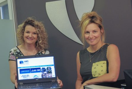 « J'ACHÈTE AU LAC » : Trium Médias lance un Centre d'achat virtuel