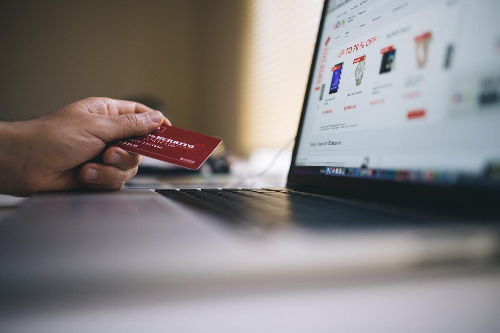 Vente en ligne : un programme d'aide pour les commerces locaux