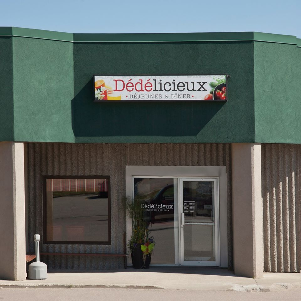 Le restaurant Dédélicieux ferme ses portes