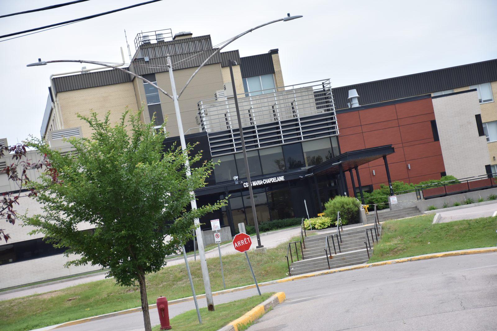 Réouverture partielle de l'obstétrique à l'hôpital de Dolbeau-Mistassini