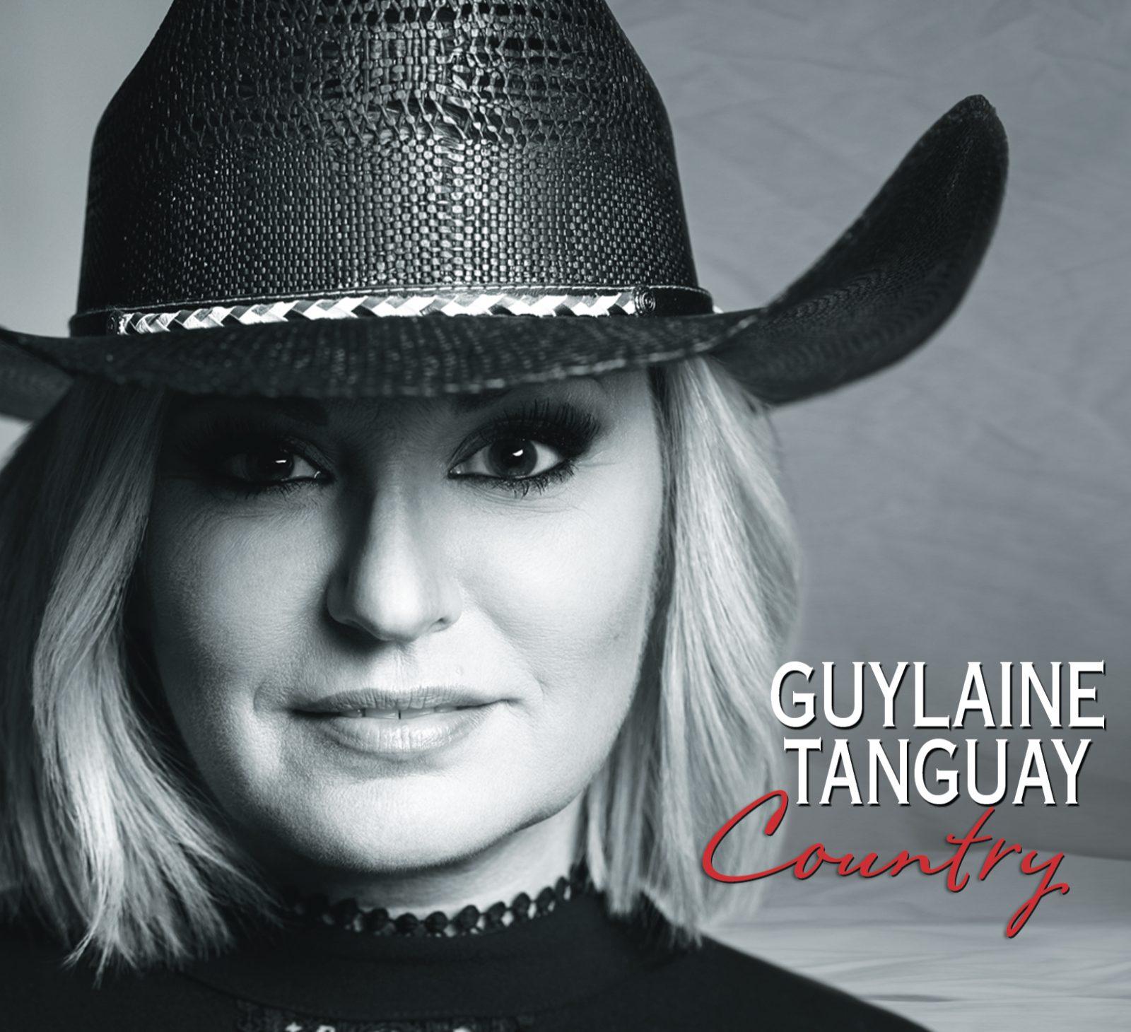 Un nouvel album pour Guylaine Tanguay: Parce que la musique ça fait du bien!