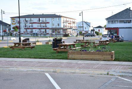 Espace Wallberg : Dolbeau-Mistassini ajoute du dynamisme à son centre-ville