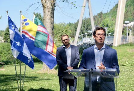 Travailleurs agricoles étrangers temporaires : Le fédéral doit assumer ses responsabilités, selon Simard et Brunelle-Duceppe