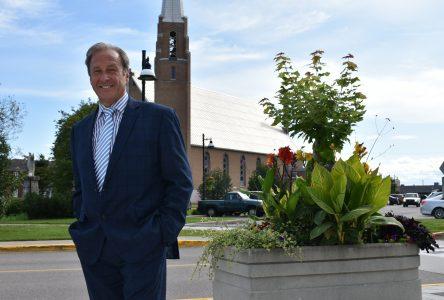 Le comptable André Guy prend sa retraite: Et il «compte» bien en profiter pleinement