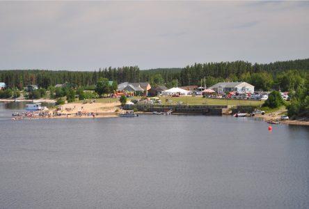 La saison sauvée par le tourisme local et intra-Québec au Centre de villégiature du lac à Jim