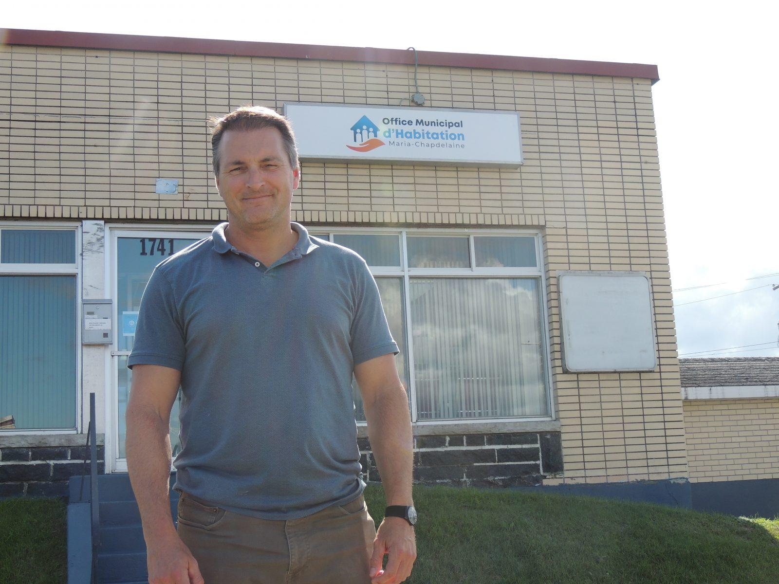 Office municipal d'habitation Maria-Chapdelaine: La même offre de services partout sur le territoire