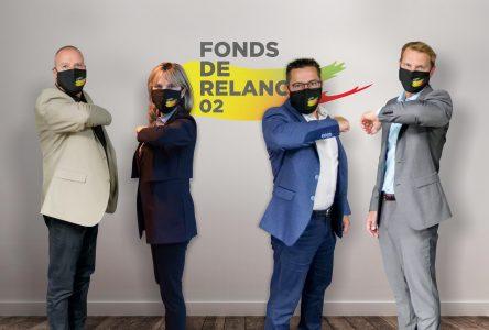 Des acteurs économiques s'allient pour la création du Fonds de Relance 02