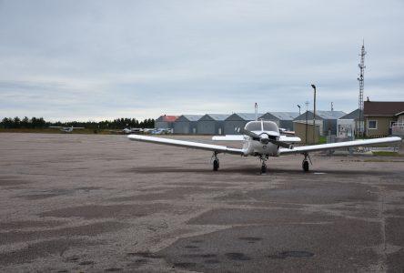 Vers une désignation d'aérodrome pour l'aéroport de Saint-Méthode