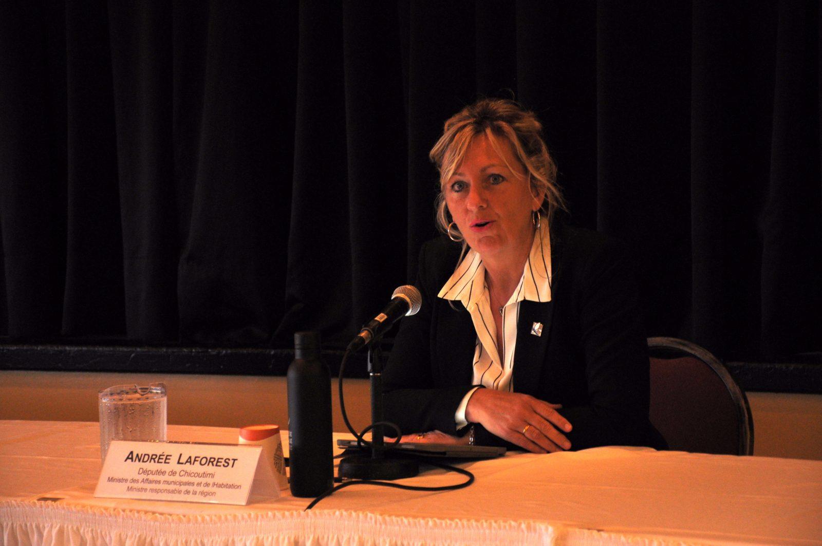 Fonds d'appui au rayonnement des régions : 1,9 M$ pour huit projets au Saguenay-Lac-Saint-Jean