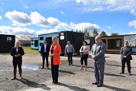 Québec octroie 7,6M$ pour le tourisme au Saguenay-Lac-Saint-Jean