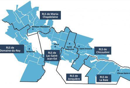 Le Saguenay-Lac-Saint-Jean enregistre quatre nouveaux cas à la COVID-19