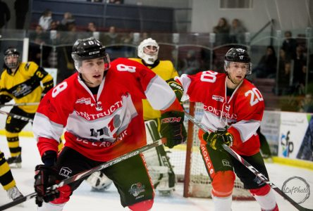 La Ligue de hockey senior AA jongle avec trois options