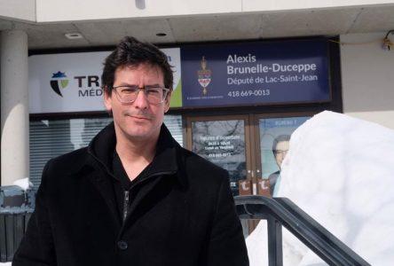 La région vire au orange : Brunelle-Duceppe met en place de nouvelles mesures