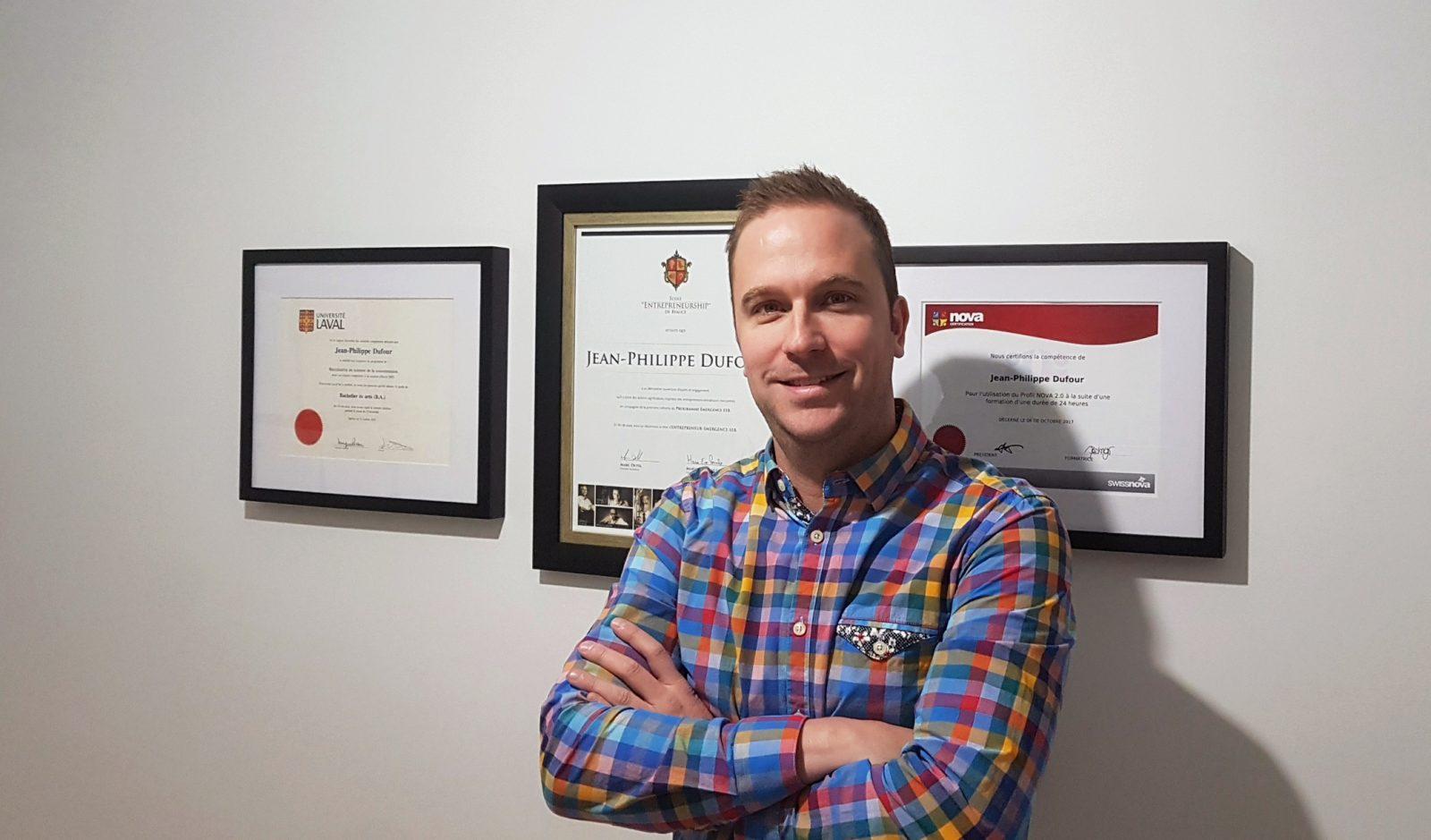 Une expertise qui rayonne jusqu'en Colombie-Britannique